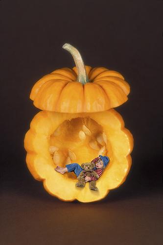 Miriam, Little Pumpkin