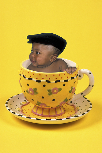 Kelvin, Tiny Munchkin