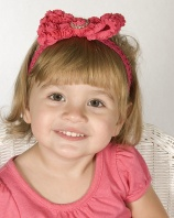 Ashlyn's Pretty Smile