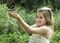 Hayden Loves Little Birds