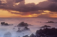 Sunrise, Maui, Hawaii