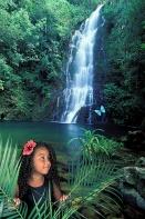 Lorenna, Deep in the Rainforest