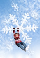 Joseph, Swinging on a Snowflake