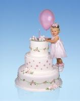 """Happy """"First"""" Birthday Dear Leah"""
