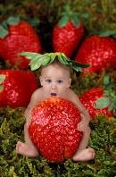 Jessie, Strawberry Delight