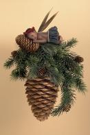 Aneque, Pine Cone Fairy's Prayer