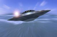 UFO and Alien Crew